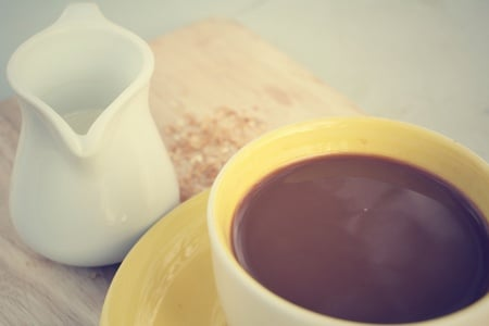 Sugar Free Vanilla Coffee Creamer