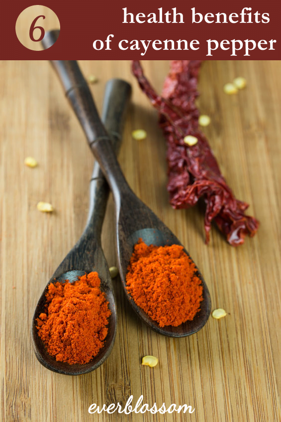 This colorful spice is not expensive and is easily available. Here are some of the health benefits of cayenne pepper.