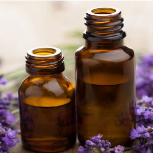 Essential oils for the aging mind