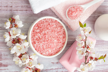 Why I Love Himalayan Pink Salt