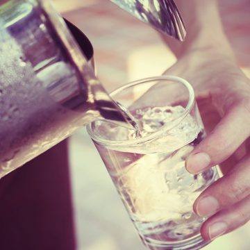 How to Get in The Habit of Drinking More Water