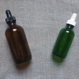 10 herbal tinctures to keep on hand for common ailments!