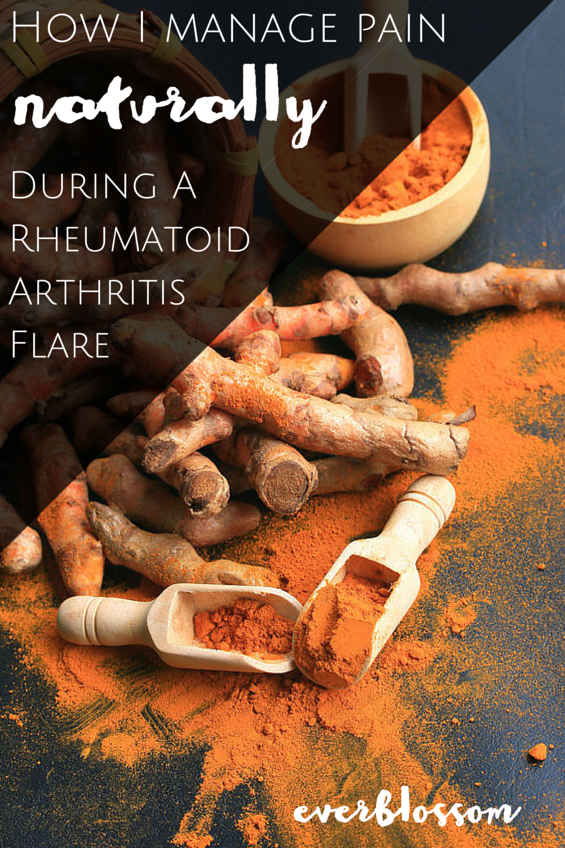Here are some of my most trusted ways to manage joint pain naturally during an RA flare.