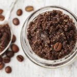 How to make this bulletproof mocha scrub with common ingredients.