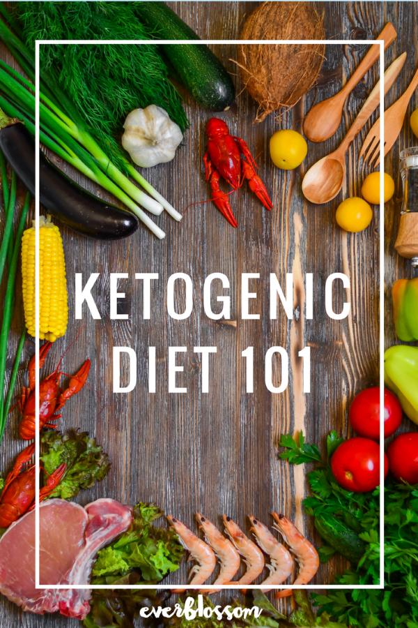 Vegetables | Keto Diet 101